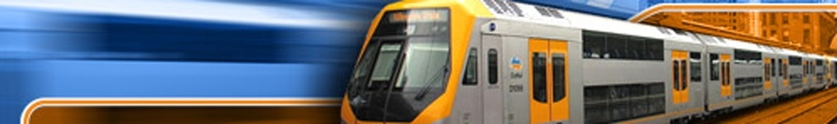 Sydney Trains - Sutherland Shire