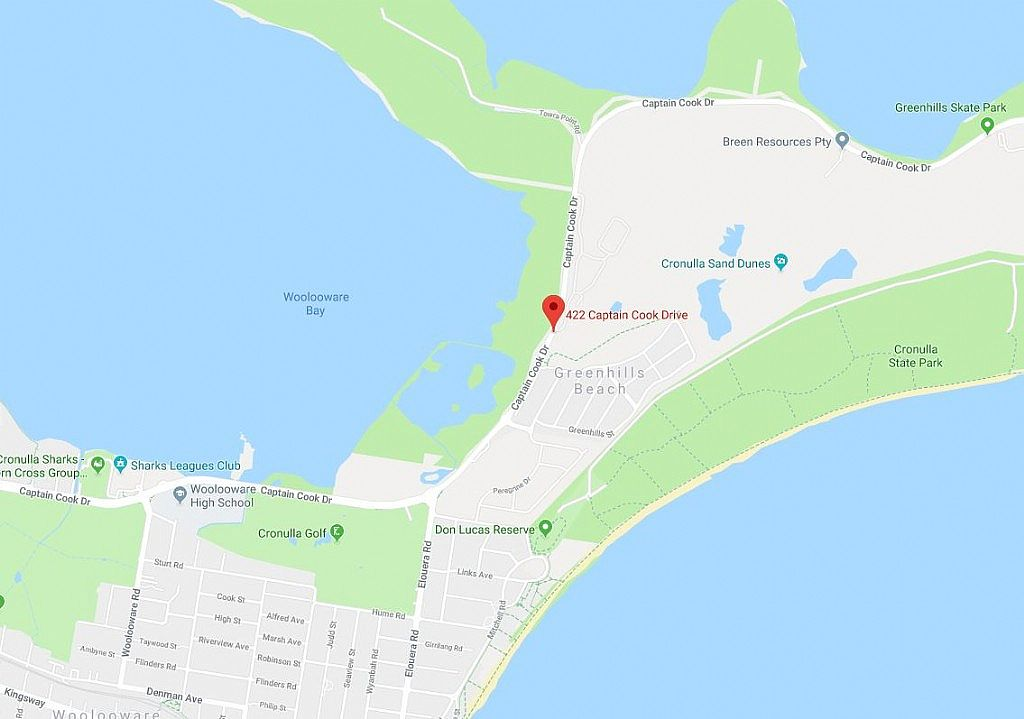 Proposal to Assign a Reserve Name – Don Dobie Reserve