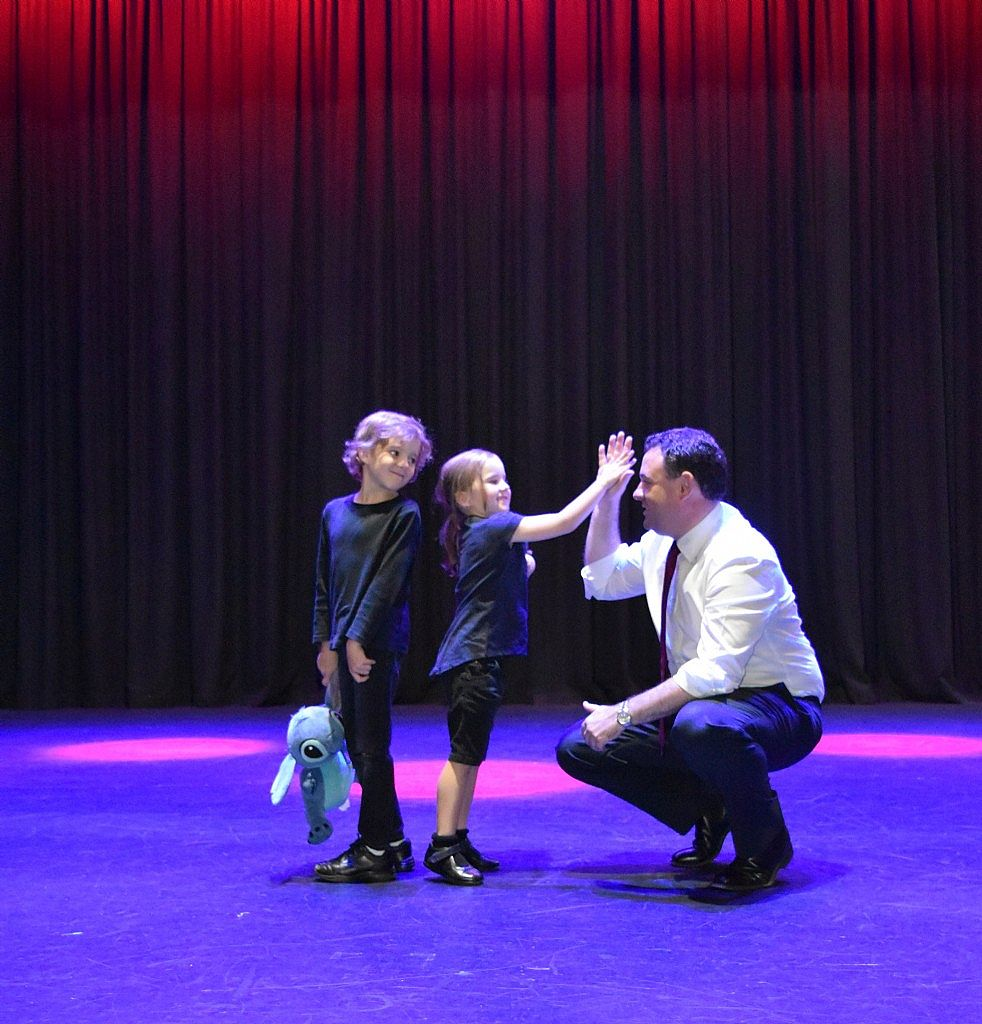 NSW Creative Kids Program a Step Closer