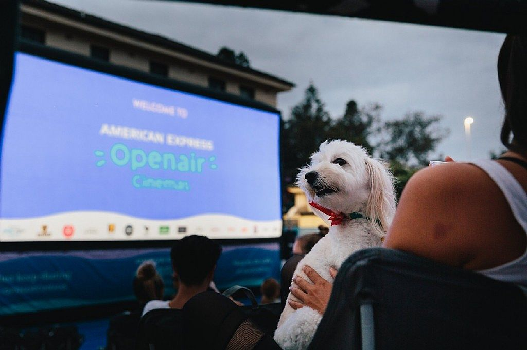 American Express Openair Cinemas Bondi Announces Last Screenings