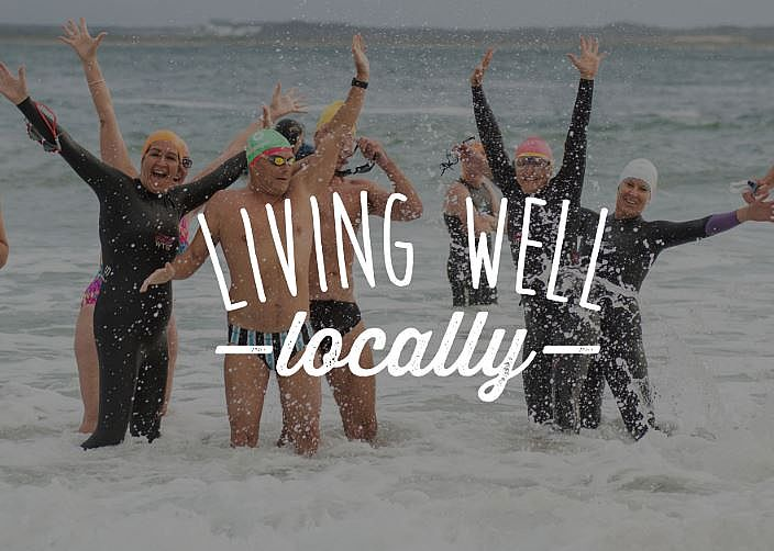 Living Well Locally Launches an Exciting New Platform