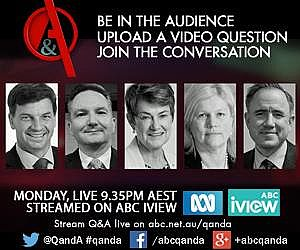 Free Bus From Miranda/Gymea to ABC TV's Budget Analysis Q&A