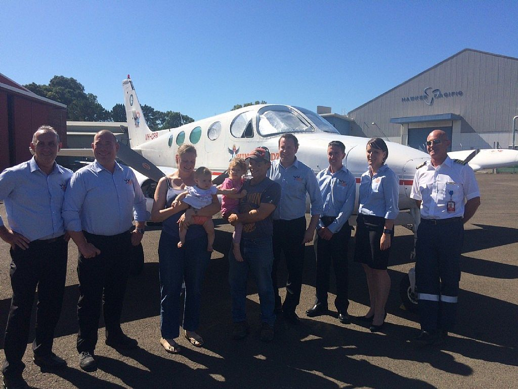 New Aviation Charity Takes-off in Bankstown