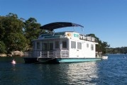 Cronulla  Holiday Houseboats