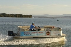 Boating Licence Course - Tuesday 28/2