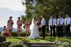 A Romantic, Relaxed & Personal Ceremony