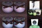 SOYWAX CANDLES and MELTS