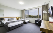 Newly refurbished hotel rooms - check out our hot deals!